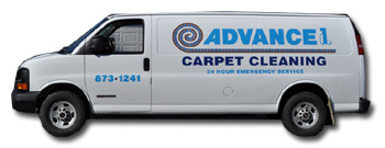 carpet cleaning van waterville
